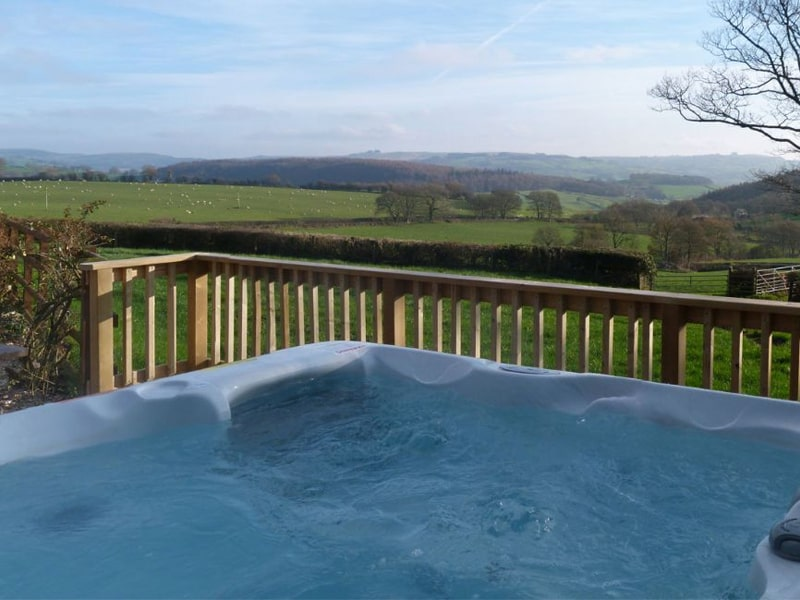 Gallery of our Holiday Cottages in Lampeter, Wales